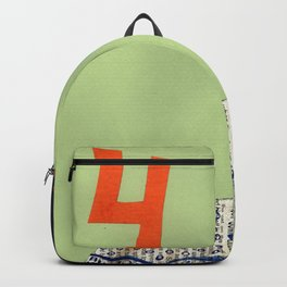 The Bremen town musician Backpack