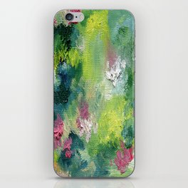Searching for Serenity  iPhone Skin