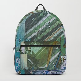 RIEL FT Backpack
