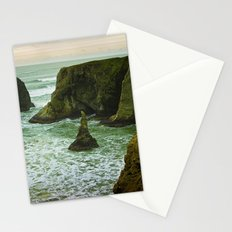 Pacific Northwest Coast Stationery Cards