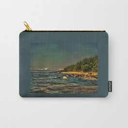 Baltic Sea Vidzeme coast Carry-All Pouch