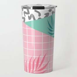 Beverly Hills #society6 #decor #buyart Travel Mug