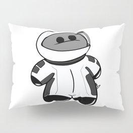 Space little dude Pillow Sham