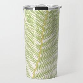 Ferns #2 Travel Mug