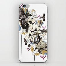 Hummingbird River iPhone & iPod Skin