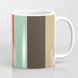 PRIVATE : P(urple) R(ed) I(ndigo) V(ermilion) A(qua) T(aupe) E(cru) Coffee Mug