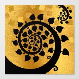 Bodhi Tree0601 Canvas Print
