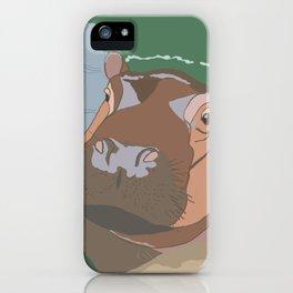 'Lil Fiona iPhone Case