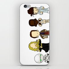 Hitchhikers guide iPhone & iPod Skin