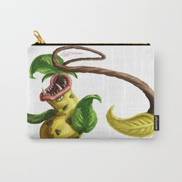 Vine Whip Carry-All Pouch