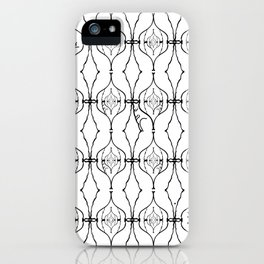 The Animals - weird, unpolished and ugly as we are #3 iPhone Case