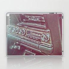 '69 GTO Laptop & iPad Skin