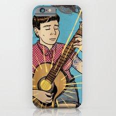 Happy Songs iPhone 6s Slim Case