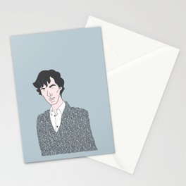 The Police Don't Consult Amateurs Stationery Cards
