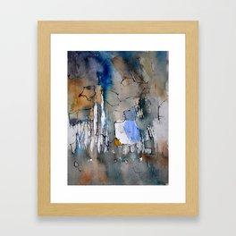 watercolor 213030 Framed Art Print
