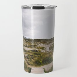 Wanderlust w/o Type Travel Mug
