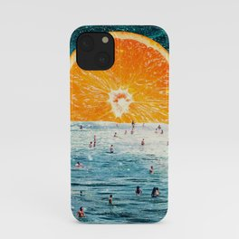 So Long, See You Whenever. iPhone Case