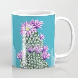 Purple Escobar Coffee Mug