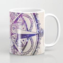 Voyager II Coffee Mug