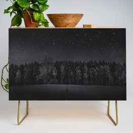 At The Gates Credenza