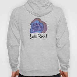 Geode - You Rock! Hoody