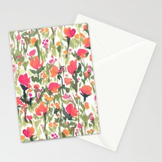 Heart's A Mess Stationery Cards
