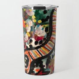 Slimey Travel Mug