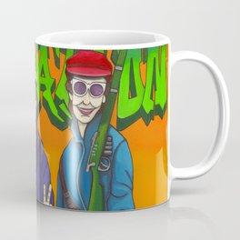 Who Runs the World.... Coffee Mug