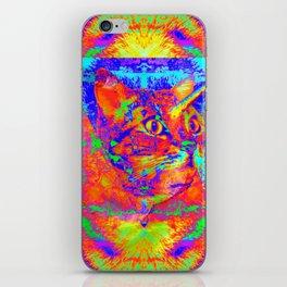 Caticorn-Lady Jasmine iPhone Skin