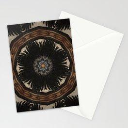 Shaman // Visionary Art Sacred Geometry Spirit Consciousness Earth Energy Healing Stationery Cards
