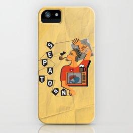 Sepatown iPhone Case