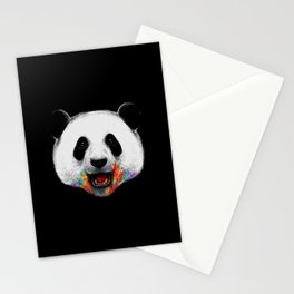 Where is the Rainbow? Stationery Cards