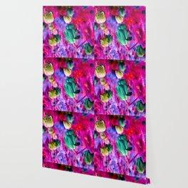 TULIPS of FANTASY Wallpaper