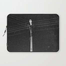Forgetting the Big Picture and Making it Wallet Size Laptop Sleeve