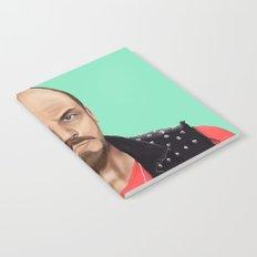 Hipstory -  Lenin Notebook