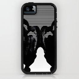 UNTITLED 1 (2017) iPhone Case