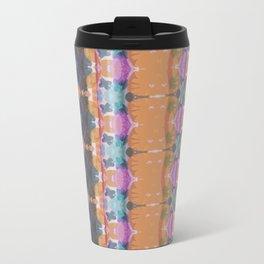 Spring IKAT Travel Mug