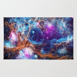 Lobster Nebula Rug
