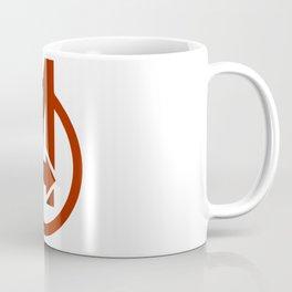 Super Heros Famous Movie Coffee Mug