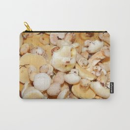 Collect mushrooms in the country in the woods Carry-All Pouch