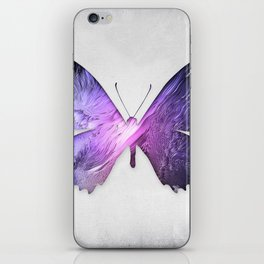 New Species iPhone Skin