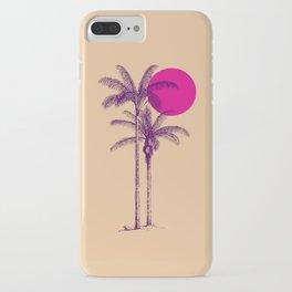palm dream iPhone Case