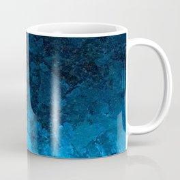 Salt Cathedral. Fashion Textures Coffee Mug