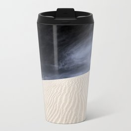 Dunes in Fuerteventura Travel Mug
