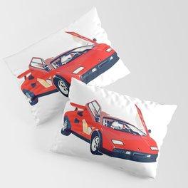 Lambert Pillow Sham
