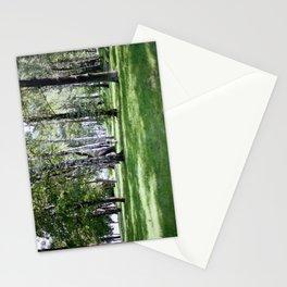 Peterhof Woods Stationery Cards