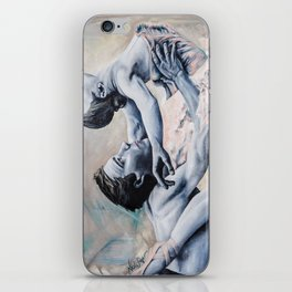Raptured iPhone Skin