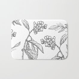Veli #society6 #decor #buyart Bath Mat