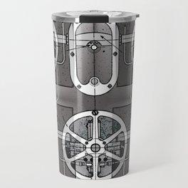 Hi-Tech Travel Mug