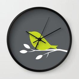 T1 Wall Clock